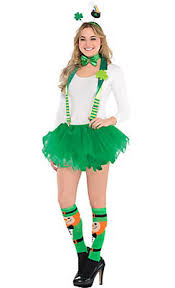 leprechaun costume st s day costumes accessories party city