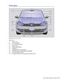 volkswagen golf 2013 5g 7 g owners manual