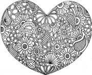 valentines coloring pages free printable