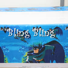 Batman Table Decorations Compare Prices On Batman Table Decorations Online Shopping Buy