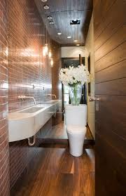 Small Toilets For Small Bathrooms by 12 Design Tips To Make A Small Bathroom Better