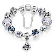 bracelet charms images Bracelet charms argent amazon fr jpg