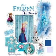 Disney Bathroom Accessories by 42 Best Frozen Bathroom Images On Pinterest Disney Frozen