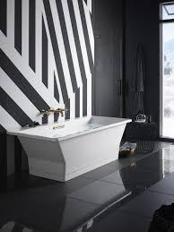 desert damask bathroom kohler ideas