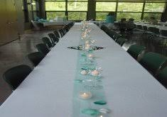 tulle table runner tulle table decorations home design