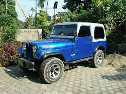 mobil jeep lama mobil pt jaya karbon page 127