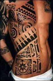 tribal tattoos for men shoulder and arm great tattoos