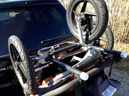 Subaru Forester Bike Rack by Bike Rack Dr Stay At Home Mom