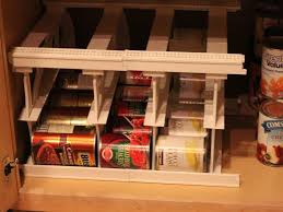 kitchen storage shelves clever storage ideas for small kitchens