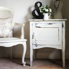 Painting Furniture White by Lilyfield Life Painted Furniture Inspiration