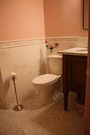 Powder Room Remodel Bathroom And Powder Room Remodeling Located In Hillsborough Nj