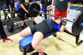 bullard girls dominate win team gold medal at ch powerlifting