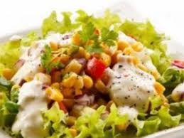 cara membuat salad sayur atau buah cara membuat menu salad sayur untuk diet sehat tipsehat info