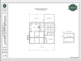 very simple house floor plans datenlabor info