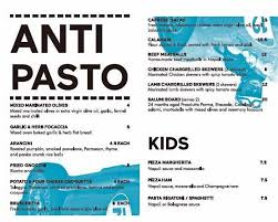 Woodland Kitchen And Bar Neutral Bay - italian street kitchen menu menu for italian street kitchen
