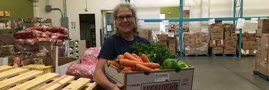 thanksgiving food bank volunteer volunteer food bank
