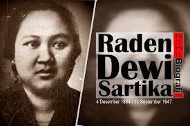biografi dewi sartika merdeka com biografi dan profil lengkap dewi sartika pahlawan nasional