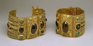 file bracelets from the olbia treasure walters 57375