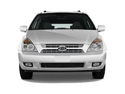 2010 minivan 2008 kia sedona kia minivan review automobile magazine