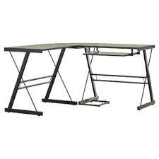 Glass Modern Desk Modern Glass Desks Allmodern
