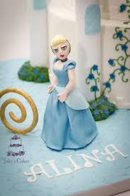 Cinderella Castle And Carriage Cake Cakecentral Com
