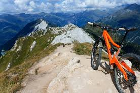 Pyrenees Mountains Map 5 Must Ride Mountain Bike Trails In France Freewheeling France