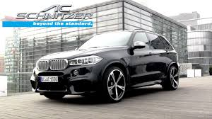 Bmw X5 V8 - x5 f15 v8 by ac schnitzer youtube