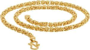 best gold chain necklace images Necklaces buy chains necklaces online at best prices in india jpeg