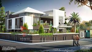 We Are Expert In Designing D Ultra Modern Home Designs Dream - Ultra modern home design
