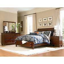 Avila Collection Master Bedroom Bedrooms Art Van Furniture - Bedroom sets at art van