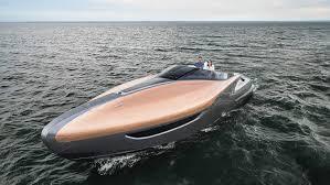 lexus hull used cars lexus revaels sport yacht concept auto moto japan bullet