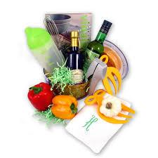 Gourmet Gift Basket Salad Kit Gourmet Gift Basket