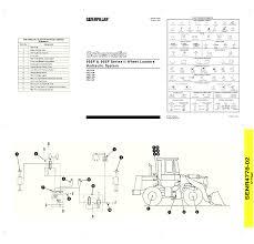 caterpillar wheel loader 966f