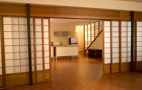 the unique designs of japanese sliding doors interior japanese