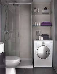 Bathroom Ideas For Small Space Best 25 Minimalist Small Bathrooms Ideas On Pinterest Clever