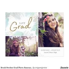 207 best graduation announcements invitations images on
