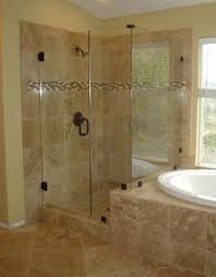 Bathroom Bathroom Tile Ideas For by Best 25 Travertine Shower Ideas On Pinterest Travertine