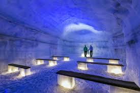 Langjökull Ice Cave Experience From Reykjavík Arctic Adventures