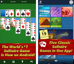 solitaire for android microsoft solitaire collection apk version 1 8