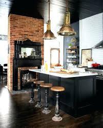 cuisine style industriel loft cuisine type industrielle cuisine industrielle tradionnelle