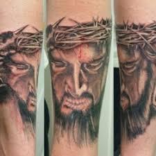 inkcover jesus