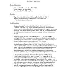 cv format for veterinary doctor vet resume sle creative resume ideas