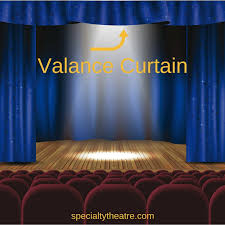 Definition Of Valance Valance Theatre Curtains For Any Stage Specialty Theatre