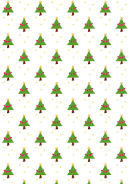 free printable christmas pattern paper free printables and