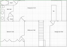 Impressive Design Rambler Floor Plans Design A Basement Floor Plan Design Of Architecture And