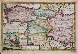 Ancient Middle East Map by Antiquemaps Fair Map View Antique Map Of The Near East