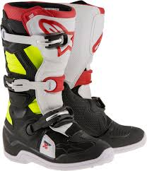 alpinestars tech 8 light boots alpinestars motorcycle boots motocross free shipping find our