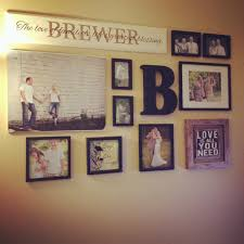 Wall Picture Frames by Tips For Creating The Perfect Gallery Wall Diy Home Deco