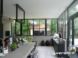 cuisine sous veranda l de vivre dans une véranda veranco