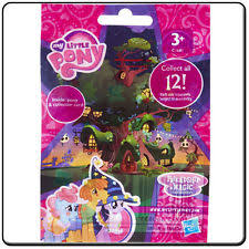 My Little Pony Blind Packs My Little Pony Blind Bags Friendship Magic Complete Set Of 12